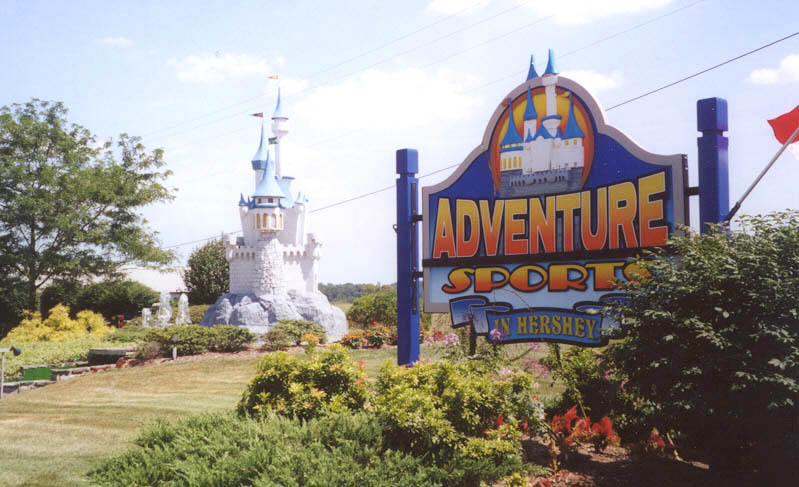 Attractions Derry Township