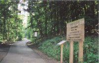 Jonathan Eshenour Memorial Trail