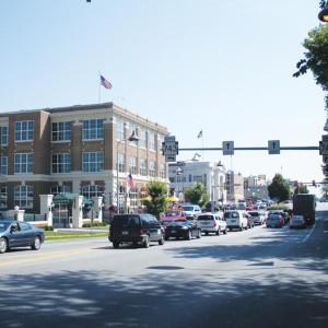 Chocolate Avenue, Hershey PA