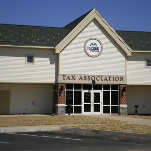 Tax Office, Derry Township